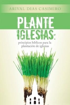 Plante Iglesias (Rústica) [Libro]