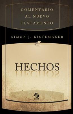 HECHOS RUSTICO KISTEMAKER (Tapa rústica suave) [Libro]