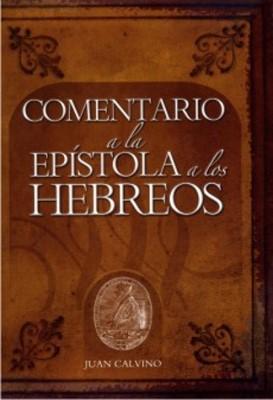 COM ESPISTOLA A LOS HEBREOS (Rustica) [Libro]