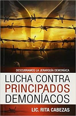 Lucha contra Principados Demoníacos (Rústica) [Libro Bolsillo]