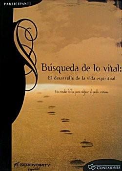 Búsqueda de lo Vital (Rústica) [Libro]
