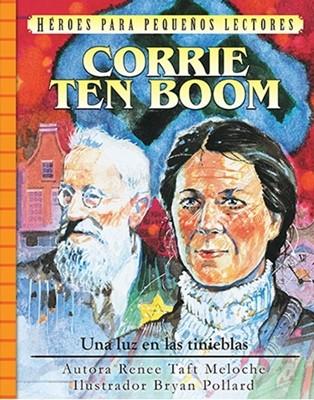 Corrie ten Boom (Tapa dura) [Libro]