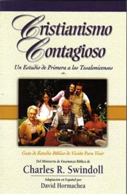 Cristianismo Contagioso (Rustica) [Libro]