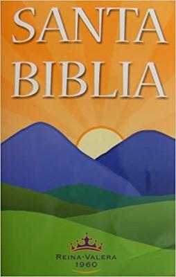 Biblia RVR060 Paisaje