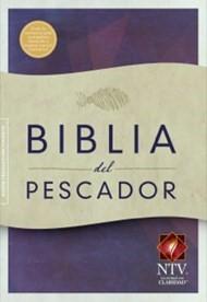Biblia del Pescador rustica - NTV