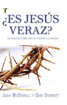 Es Jesús Veraz (Rústica) [Libro]