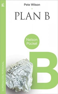 PLAN B POCKET (Rústica) [Libro]
