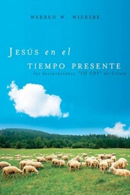 Jesus En El Tiempo Presente (Rustica Blanda) [Libro]