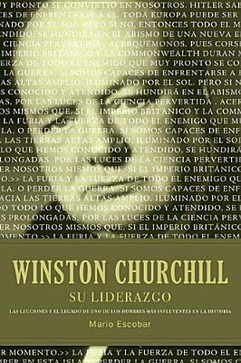WINSTON CHURCHILL TD (Tapa Dura) [Libro]