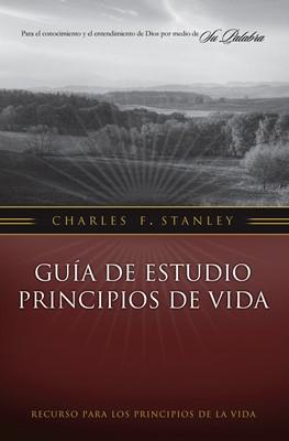Guia de estudio Principios de Vida (Tapa suave rústica) [Libro]