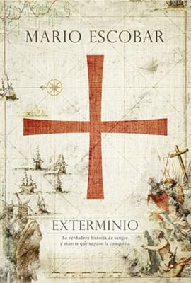 Exterminio (Tapa Dura) [Libro]