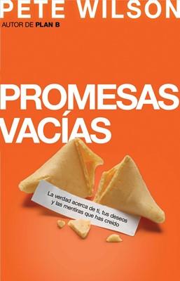 PROMESAS VACIAS (Rustica Blanda) [Libro]