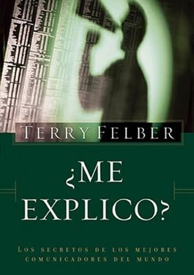 ME EXPLICO (Rústica) [Libro]