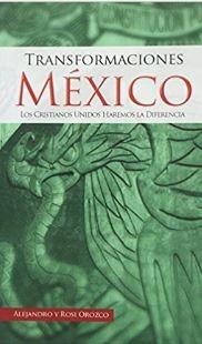 TRANSFORMACIONES MEXICO (tapa tipo piel)