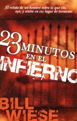 23 Minutos en el Infierno (Rústica) [libro de bolsillo]