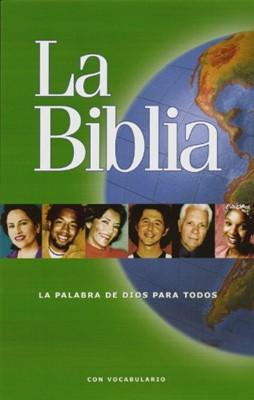 La Palabra de Dios para Todos (Tapa Dura) [Biblia]