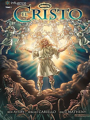 Cristo Vol.1 (Rústica)