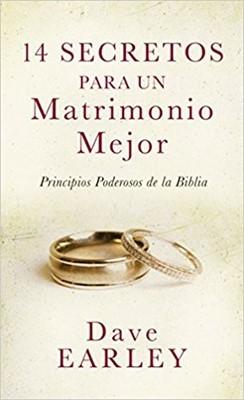 14 Secretos para un Matrimonio Mejor (Rústica) [Libro]