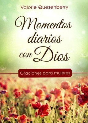 Momentos Diarios Con Dios (Rustica )