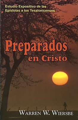 Preparados en Cristo (Rústica) [Libro]