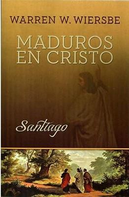 Maduros en Cristo (Rústica) [Libro]