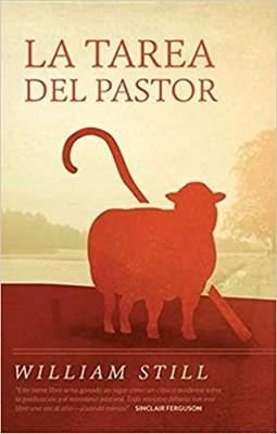 La Tarea del Pastor (Tapa rústica suave) [Libro]