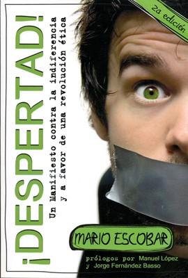 DESPERTAD (rustica) [Libro]
