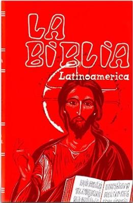 Latinoamericana (Rústica) [Biblia]