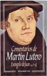 Comentarios de Martin Lutero (Rústica) [Libro]