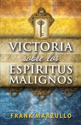 Victoria Sobre Espíritus Malignos-Bolsi. (Rústica) [Libro]