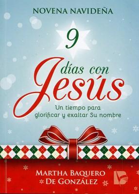 9 Días con Jesús [Libro]