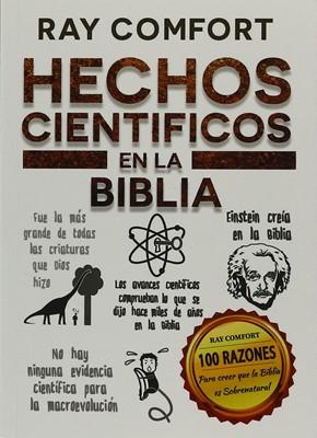 Hechos Científicos en la Biblia (Rústica) [Libro Bolsillo]