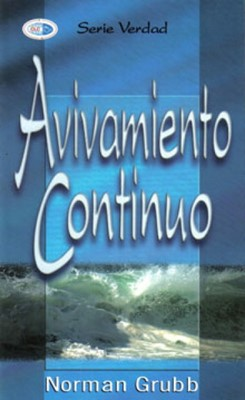 Avivamiento Continuo (Rustica) [Libro]