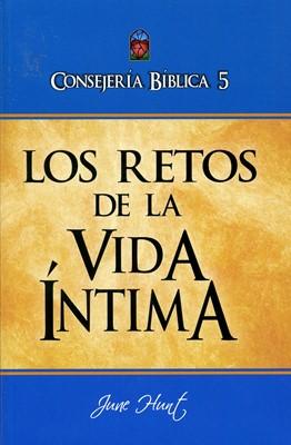 Los Retos de la Vida Íntima (Rustica) [Libro]