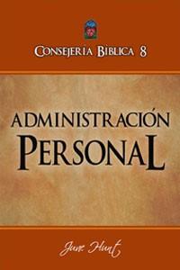 CONSEJERIA B 8 ADMINISTRACION PERSONAL NEW (Rustica) [Libro]