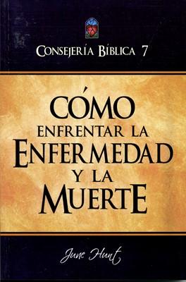 Consejería Bíblica #7 (Rústica) [Libro]