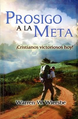 PROSIGO A LA META (Rustica) [Libro]