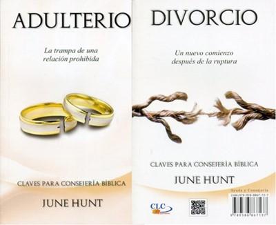 Adulterio / Divorcio (Rústica) [Libro]