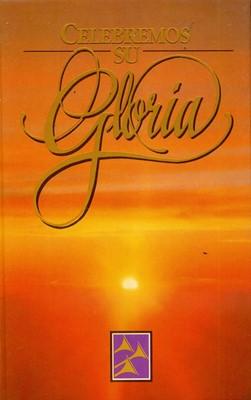 Himnario Celebremos su Gloria Rústica Bolsillo (Rustica) [Himnario]