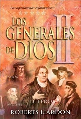 Los Generales de Dios II