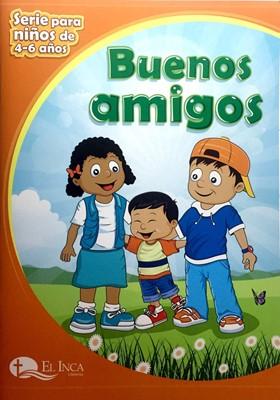 Buenos Amigos