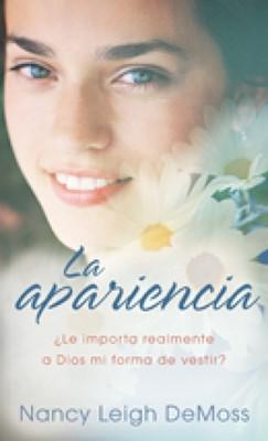 La Apariencia (Rústica) [Libro]
