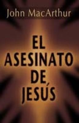 Asesinato De Jesús (Rústica) [Libro]