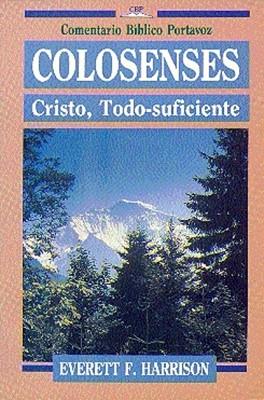 CBP COLOSENSES (Rústica) [Libro]
