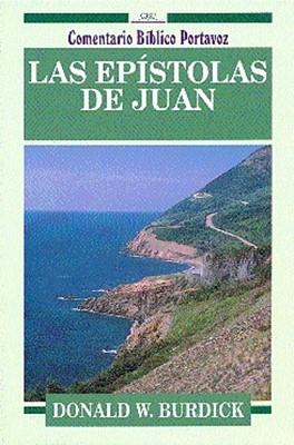 CBP EPISTOLAS DE JUAN (Rústica) [Libro]