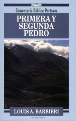 CBP Primera y Segunda Pedro (Rústica) [Libro]