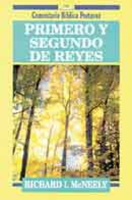CBP PRIMERO Y SEGUNDO DE REYES (Rústica) [Libro]
