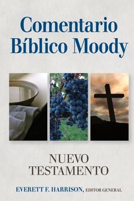 COMENTARIO BIB MOODY  NT TD (Tapa Dura) [Libro]