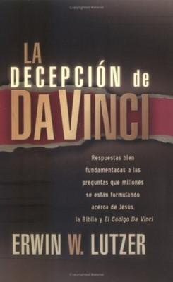 La Decepción De Da Vinci