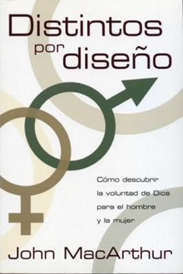 Distintos por Diseño (Rústica) [Libro]